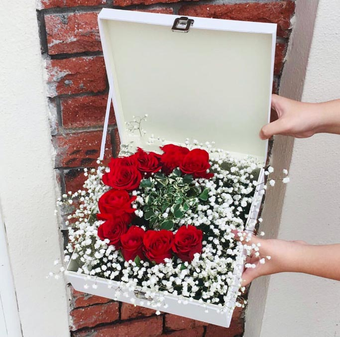 Box Bouquet (Box03)