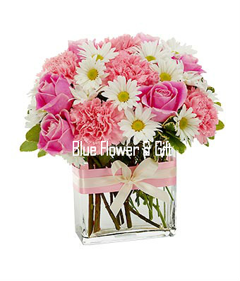 FLOWER BASKET(BB 2005)