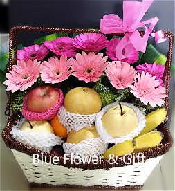 FLOWER BASKET(BB 3002-1)