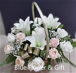 FLOWER BASKET(BB 3069)